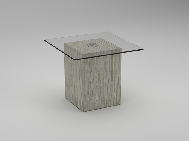 Alp End Table