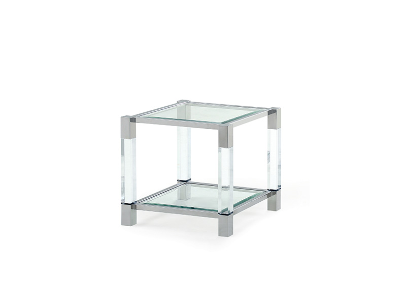 Mayfair End Table Forrest Furnishing Glasgow S Finest