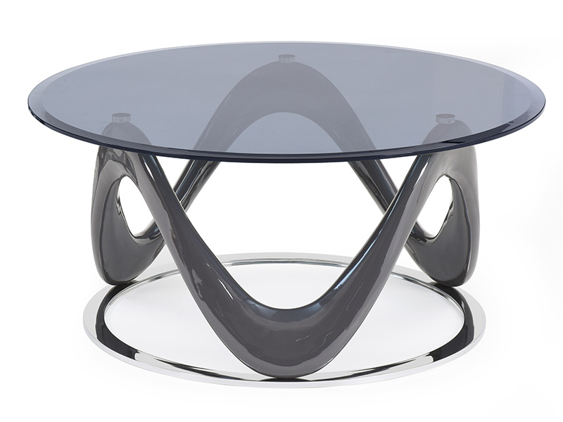 Anna Circular Coffee Table
