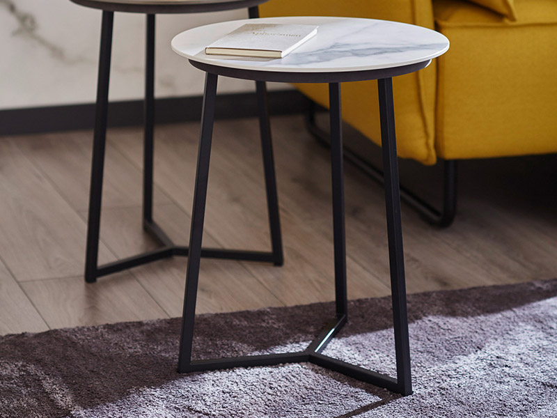 Connect Lamp Table