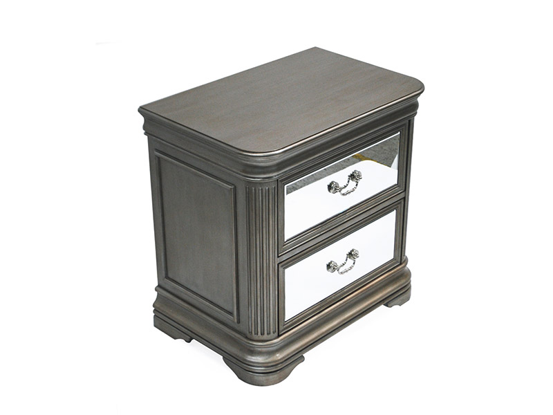 Madison Bedside Table