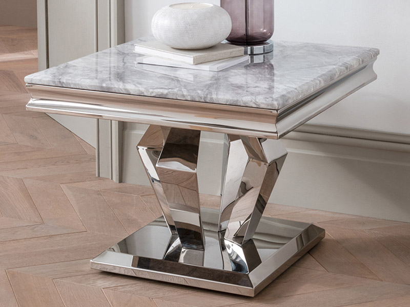 Medici Lamp Table