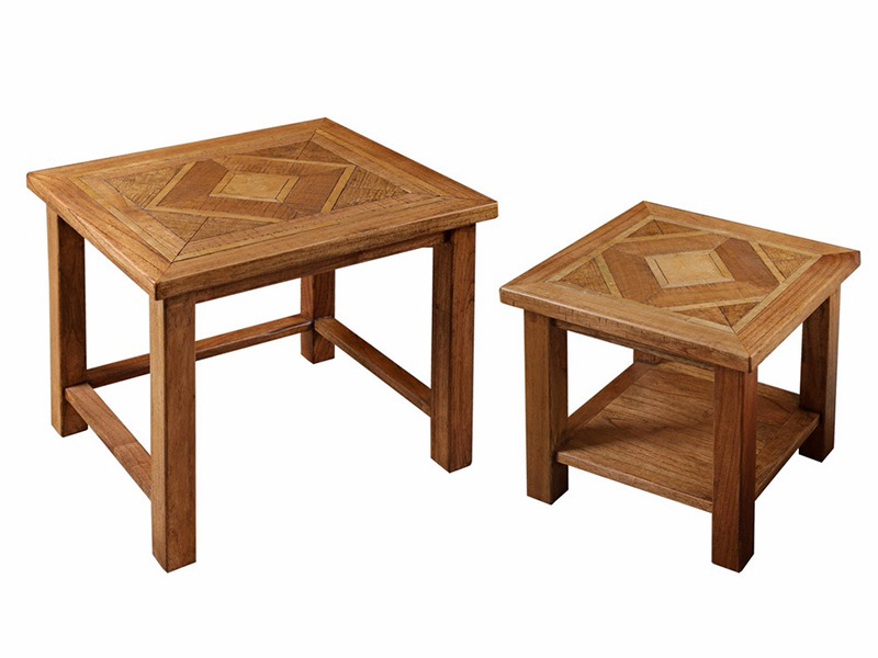 Welbeck Nest of Tables