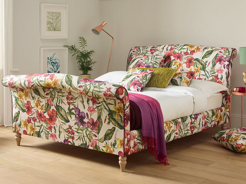 Pimlico Low End Super King Bed Frame