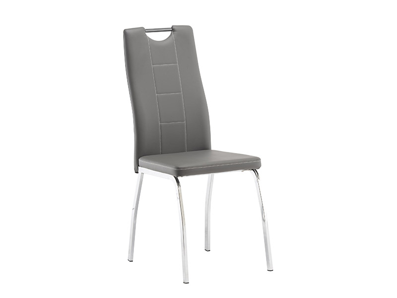 Isabella Dining Chair Grey