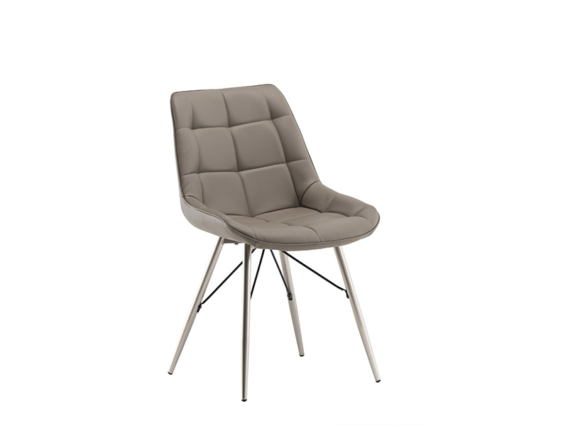 Nova Dining Chair Taupe
