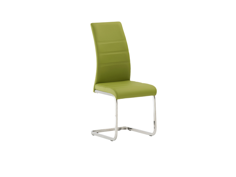 Soho Green Dining Chair