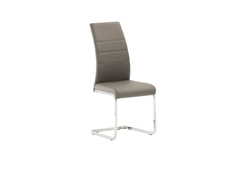 Soho Grey Dining Chair